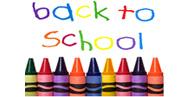 9月のLabor Day明けに新学期