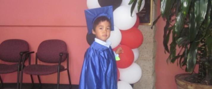 アメリカの卒業式