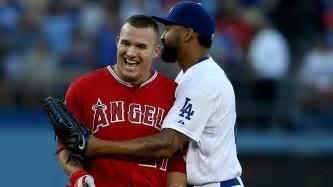 LA vs Angels-2